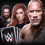 WWE SuperCard – Multiplayer Card Battle Game 4.5.0.5644299 APK
