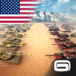 War Planet Online: Real Time Strategy MMO Game 2.9.1 APK