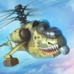 War Strike: Gunship Assault 1.4.0 APK