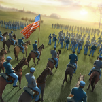 War and Peace: The #1 Civil War Strategy Game 2021.1.3 APK