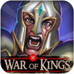 War of Kings 81
