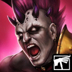 Warhammer: Chaos & Conquest 1.20.90 APK
