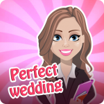 Wedding planner – Game for girls! 1.1.2 APK