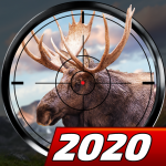 Wild Hunt:Sport Hunting Games. Hunter & Shooter 3D 1.426APK