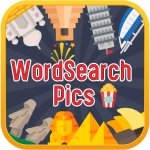 Word Search Pics Puzzle 1.41 APK