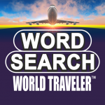 Word Search World Traveler 1.16.1     APK