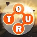 Word Travel:World Trip with Free Crossword Puzzle v 3.62  APK