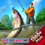 World of Fishers, Fishing game 277  APK