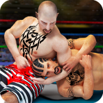 Wrestling Fight Revolution 20: World Fighting Game 1.3.4 APK
