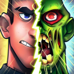 Zombie Puzzle – Match 3 RPG Puzzle Game 2.5.6  APK