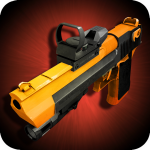 walking zombie shooter: zombie shooting games 1.2.4 APK