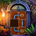 100 Doors Adventure puzzle 👍 1.2.4 APK