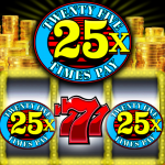 777 Neon Casino Slots classic free Slot games new! 1.38 APK