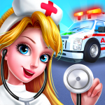 🚑🚑911 Ambulance Doctor 3.2.5038  APK