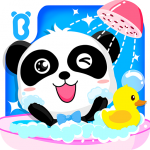Baby Panda's Bath Time 8.48.00.02 APK