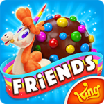 Candy Crush Friends Saga 1.53.5 APK