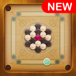 Carrom Friends : Carrom Board Game 1.0.33  APK