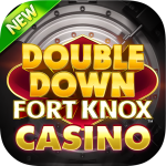 Casino Slots DoubleDown Fort Knox Free Vegas Games 1.30.1  APK