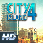 City Island 4- Simulation Town: Expand the Skyline 2.4.1 APK