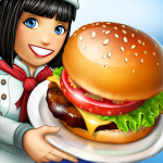 Cooking Fever 11.1.0 APK