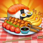Cooking Max – Mad Chef's Restaurant Games 1.1.3 APK