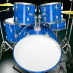 Drum Solo HD  –  The best drumming game 4.5.5 APK