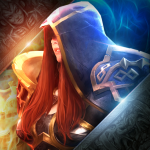 Dungeon Hunter 5 – Action RPG 5.6.1a APK