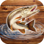 Fishing rain – fishing simulator 0.1.8 APK