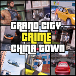 Grand City Crime China Town Auto Mafia Gangster 1.7 APK