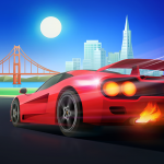 Horizon Chase – World Tour 1.9.25 APK