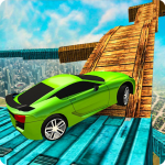 Impossible Tracks Stunt Car Racing Fun: Car Games 2.0.023  APK