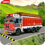 Indian Real Cargo Truck Driver 1.51  APK