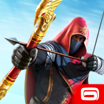 Iron Blade: Medieval Legends RPG 2.2.2a APK