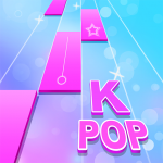 Kpop Piano Games: Music Color Tiles 2.1 APK