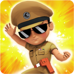 Little Singham 2020 5.11.233  APK