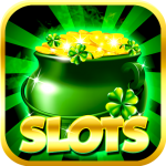 Lucky Irish Slot Machines: Free Coins 1 Million! 1.40 APK
