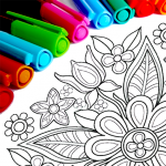 Mandala Coloring Pages 15.9.2