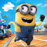 Minion Rush: Despicable Me Official Game 7.3.0i  APK
