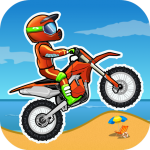 Moto X3M Bike Race Game 1.15.14 APK