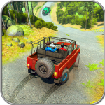 Offroad Jeep Driving & Racing 1.7 APK