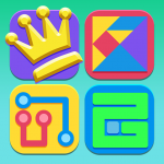 Puzzle King – Games Collection 2.2.2 APK