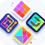 Puzzly    Puzzle Game Collection 1.0.30 APK