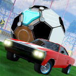Rocket Soccer Derby: Multiplayer Demolition League 1.1.6   APK