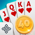 Scala 40 Online Free Card Game 97 1 70 Apk Mod Unlimited Money Download