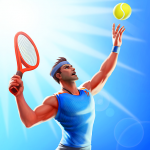 Tennis Clash: 3D Free Multiplayer Sports Games 2.12.2