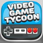 Video Game Tycoon – Idle Clicker & Tap Inc Game 2.8.7 APK