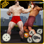 Virtual Gym Fighting: Real BodyBuilders Fight 1.5.0