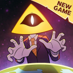 We Are Illuminati – Conspiracy Simulator Clicker 1.9.2 APK
