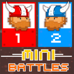 12 MiniBattles – Two Players 1.0.36 APK