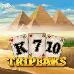 3 Pyramid Tripeaks Solitaire – Free Card Game 1.42 APK
